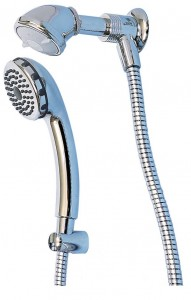 Ultra Two-Way Shower